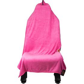 Orange Mud Transition Wrap 2.0 Multifunctional Towel hot pink